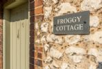 Froggy Cottage