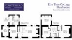 Elm Tree Cottage Floorplan - StayCotswold