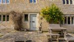 Elm Tree Cottage Entrance - StayCotswold