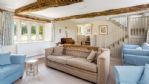 Elm Tree Cottage Lounge - StayCotswold