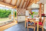 Upfront,up,front,reviews,accommodation,self,catering,rental,holiday,homes,cottages,feedback,information,genuine,trust,worthy,trustworthy,supercontrol,system,guests,customers,verified,exclusive,Glamping Hideaways,image,of,photo,picture,view