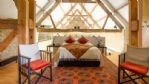 Baxters Farm Barn - Bedroom - StayCotswold