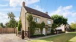 Pear Tree House Frontage - StayCotswold