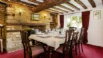 Pear Tree House Dining Room - StayCotswold