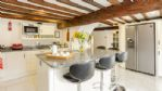 Pear Tree House Kitchen Dining Area - StayCotswold