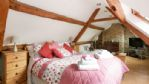 Pear Tree House Double Bedroom - StayCotswold