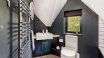 Warren House Bathroom - StayCotswold