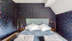 Warren House Double Bedroom - StayCotswold