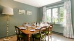 Meadow Cottage Dining Room - StayCotswold