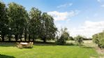 Meadow Cottage Garden - StayCotswold