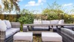 Westhill House East, Outdoor Dining Area - StayCotswold