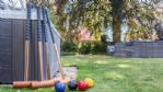 Westhill House East, Garden Games - StayCotswold