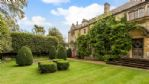 Brimpsfield House Gardens - StayCotswold