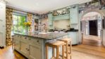 Brimpsfield House Kitchen - StayCotswold
