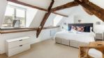 Windrush Apartment Double Bedroom - StayCotswold