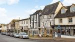 Evenlode Apartment Burford High Street - StayCotswold