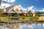 Wish Willow Stud Holiday Home, A Contemporary Country Residence,  South Co. Wicklow Sleeps 8
