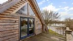 Great Moor Lake House Terrace - StayCotswold
