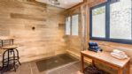 Great Moor Lake House Shower Room - StayCotswold