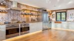 Great Moor Lake House Kitchen - StayCotswold
