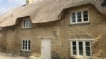 StayCotswold - The Thatched Cottage - Front
