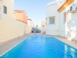 86.  Detached Villa with Private Pool - 3 Bedrooms and 2 Bathrooms in Playa Flamenca - Sleeps 6