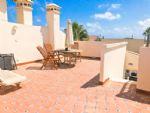 118. Two Bedroom Apartment in Montillas 4, Playa Flamenca,  Costa Blanca