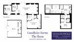 The Barn - Floorplan