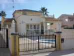 32.  A 3  Bed Detached Villa With Private Pool in Playa Flamenca, Sleeps 6