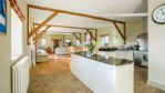 Owl Barn Kitchen - StayCotswold