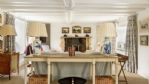 StayCotswold - The Thatched Cottage - Living room