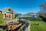 Self Catering Barn Conversion on a Working Snowdonia Farm   Nant