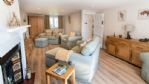 Gable Cottage - StayCotswold - Living Room