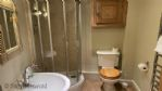Mill Bank House Shower Room - StayCotswold
