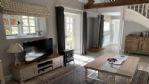 Ready Token Cottage Lounge Area - StayCotswold