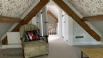 Ready Token Cottage Bedroom - StayCotswold