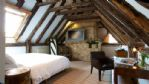 The Old Hunting Lodge Double Bedroom - StayCotswold
