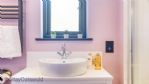 Folly View Bathroom - StayCotswold