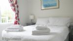 Water's Edge Double Bedroom - StayCotswold
