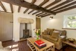 Indah Cottage Lounge - StayCotswold
