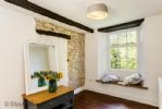 Indah Cottage Hallyway - StayCotswold