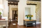 Indah Cottage Hallway - StayCotswold