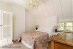 Indah Cottage Double Bedroom - StayCotswold