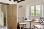 Indah Cottage Dining Area - StayCotswold