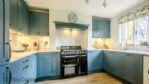 Nursery House Kitchen - StayCotswold