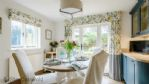 Nursery House Dining Area - StayCotswold