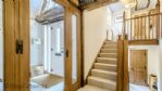 Nursery House Hallway - StayCotswold