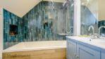Nursery House Bathroom - StayCotswold