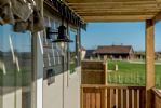 Aurora, One Bedroom Cotswold Holiday Cabin