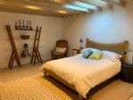 The Annex at Aves House Bedroom - StayCotswold